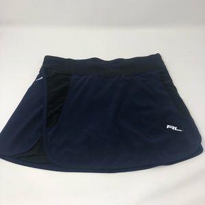 Ralph Lauren tennis skirt size small
